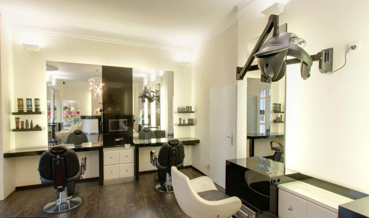 Friseur L & L Styling Lounge
