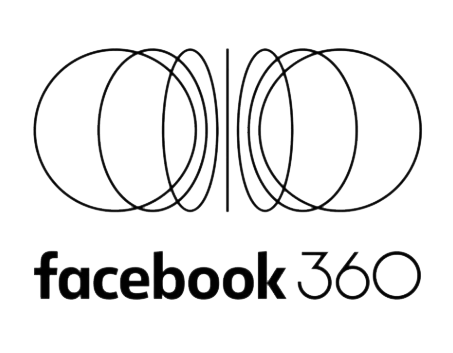Facebook 360 Grad