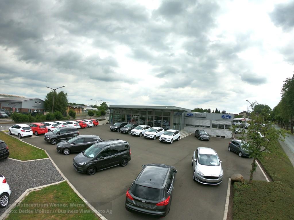 Autocentrum Wenner