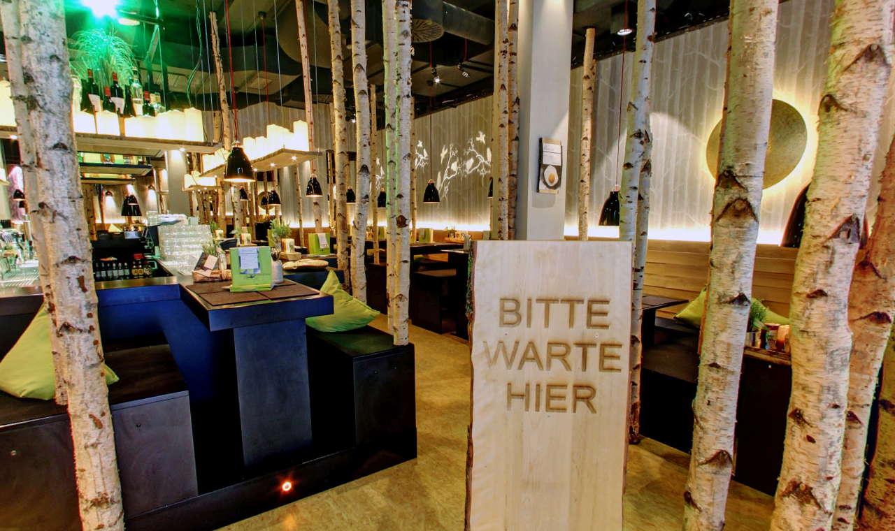 HANS IM GLÜCK – Burgergrill | Bochum KORTUMSTRASSE