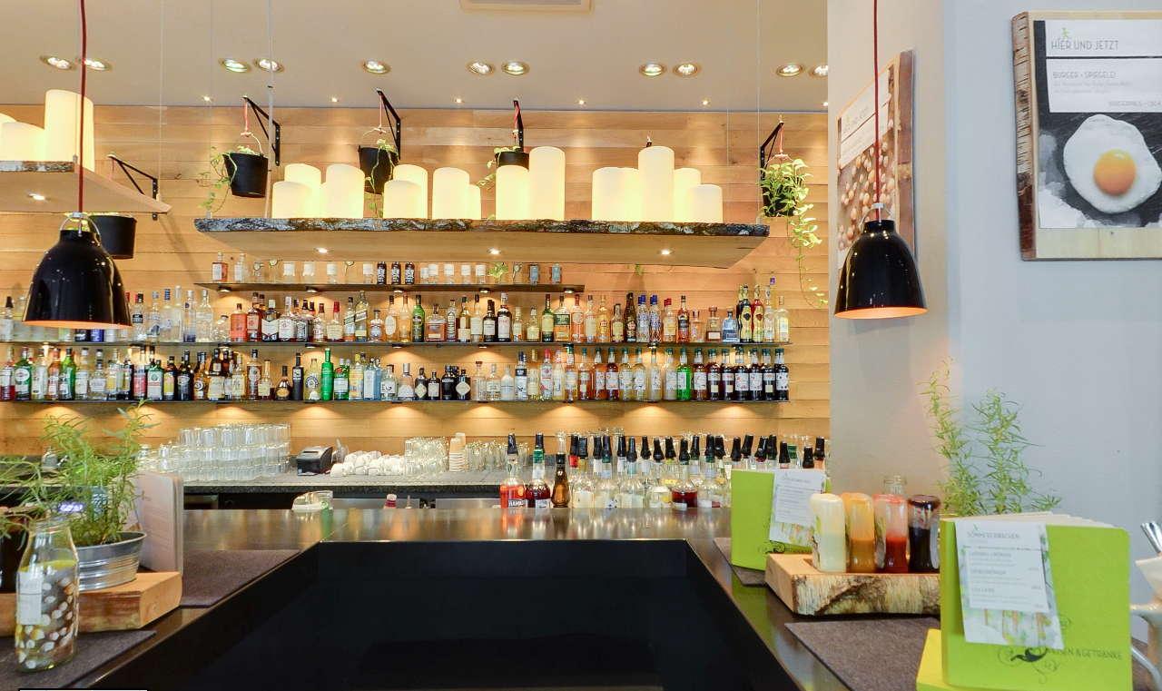 HANS IM GLÜCK – Burgergrill | München ARABELLAPARK