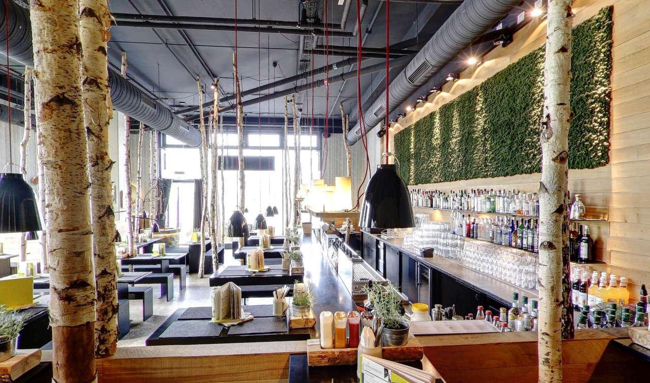 HANS IM GLÜCK – Burgergrill | Stuttgart MILANEO