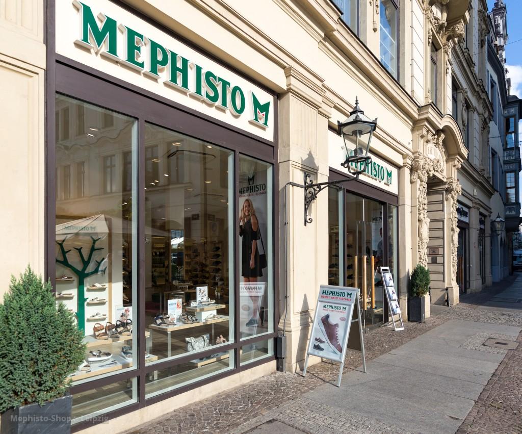 MEPHISTO-Shop :: Leipzig
