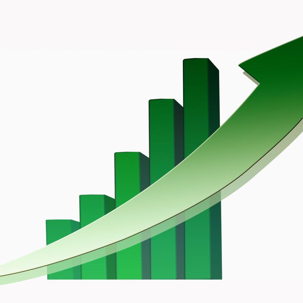 Statistik im Aufschwung