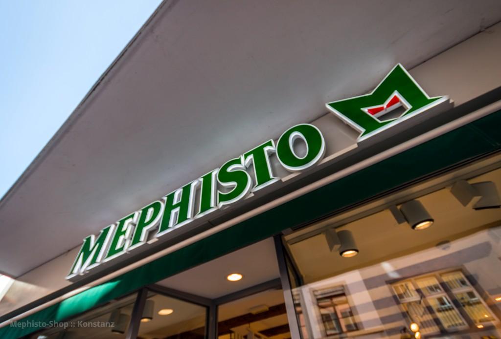MEPHISTO-Shop :: Konstanz