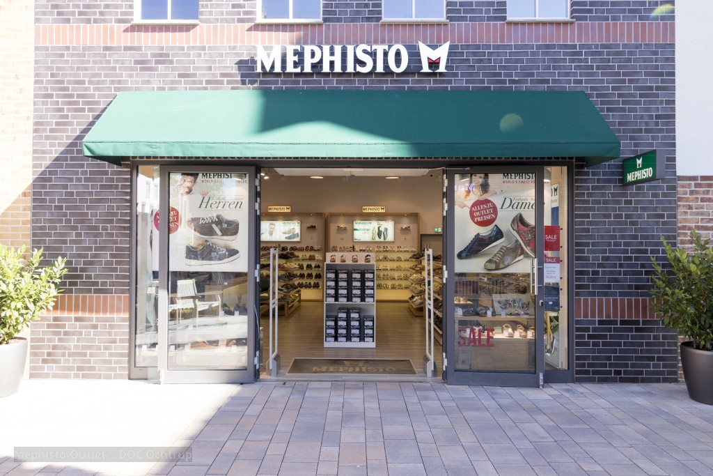 MEPHISTO-Outlet :: Ochtrup