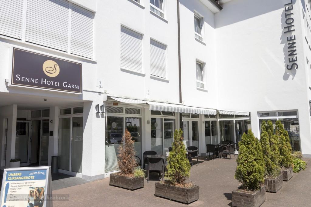 Senne-Hotel Stuckenbrock