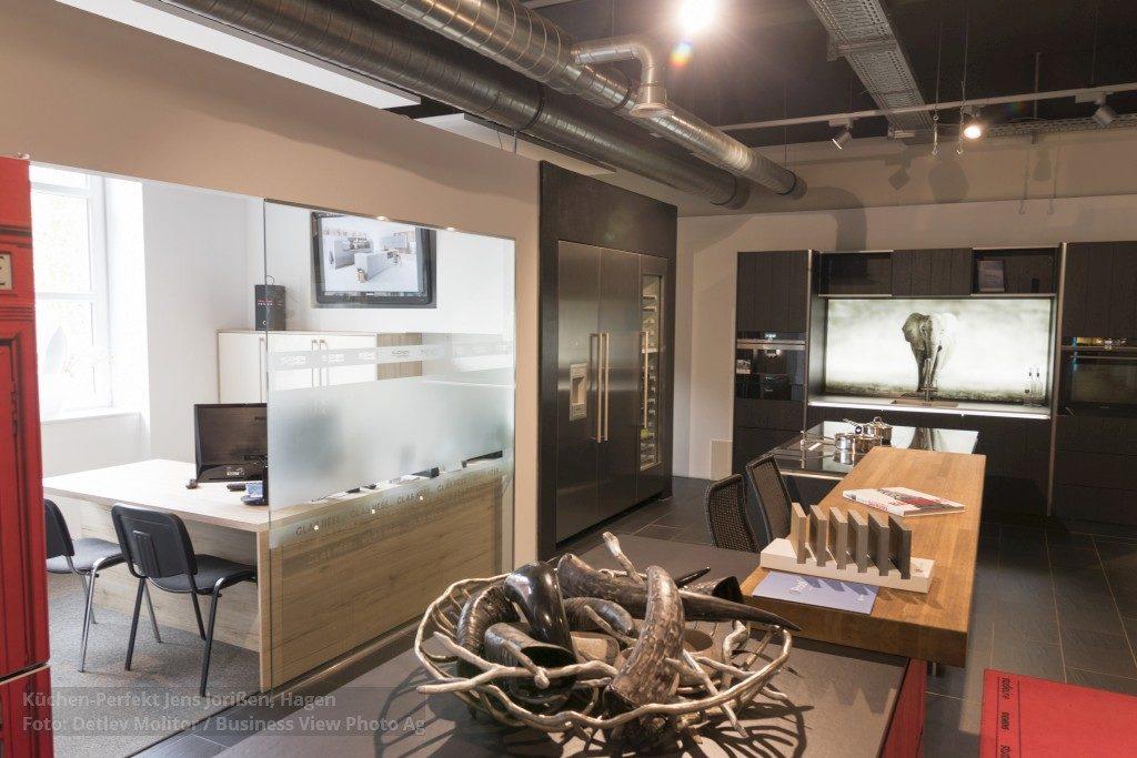 Küchen Perfekt Jens Jorißen | Google Street View, Von Innen Ansehen, Für  Unternehmer