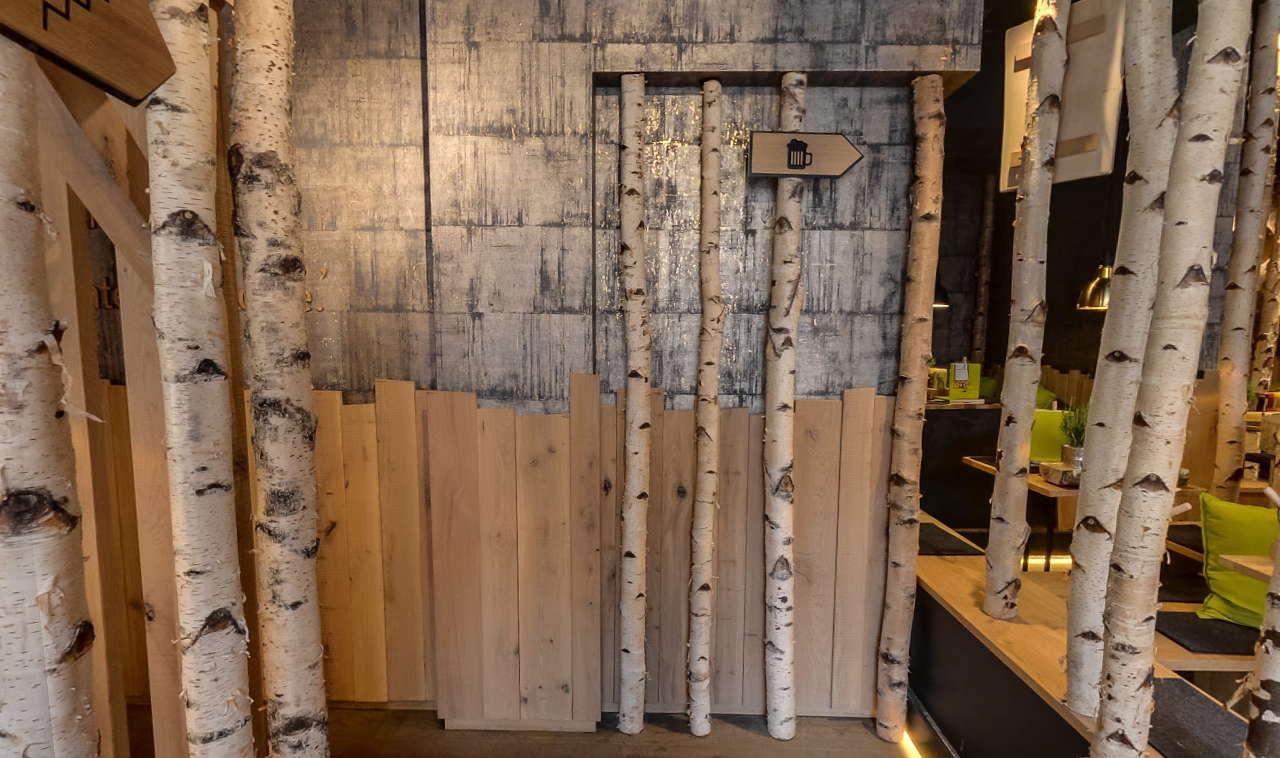 HANS IM GLÜCK – Burgergrill | Amberg SPITALKIRCHE