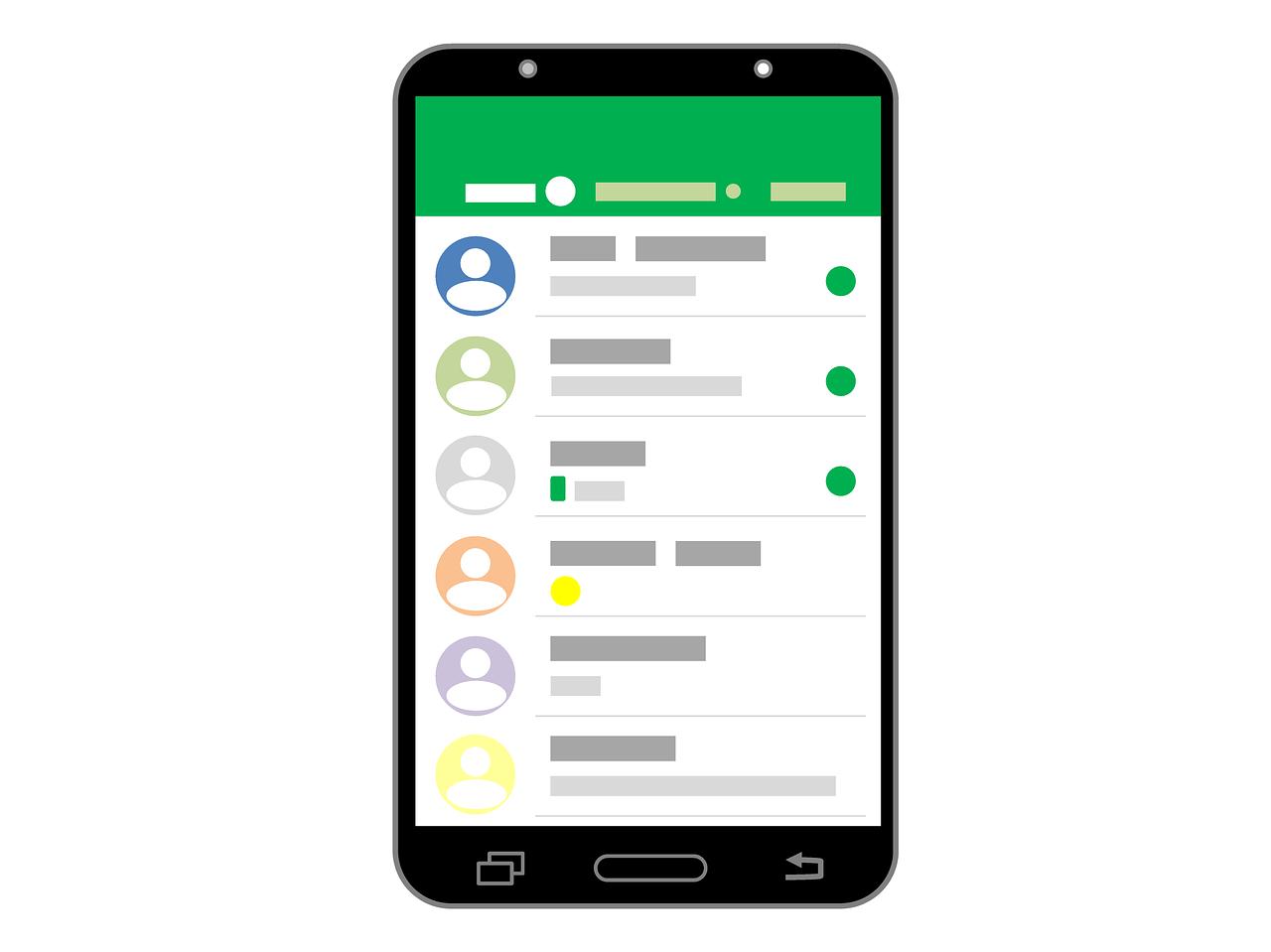 Google Maps Messaging Wurde Freigeschaltet Sie Mussen Es Nur