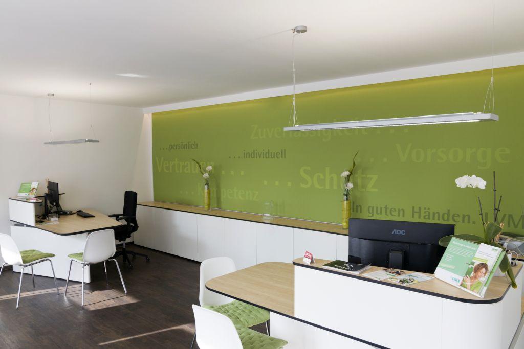 LVM Versicherung Iserlohe & Rikels OHG