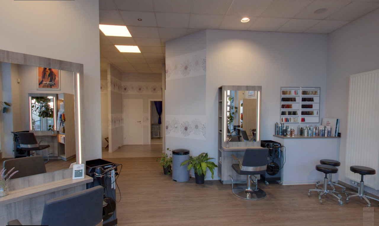 Hairfekt Friseur und Kosmetik