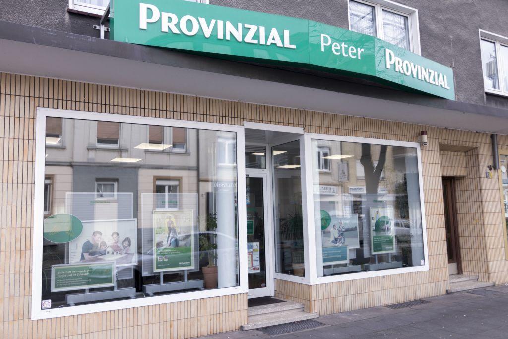 Provinzial Versicherung – Jörg Peter