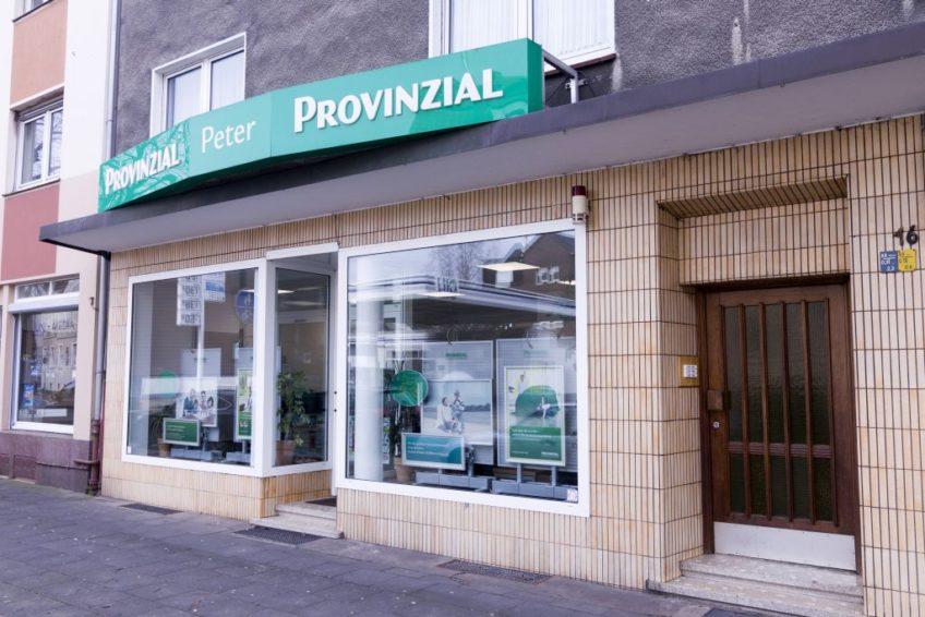 Provinzial Versicherung - Jörg Peter