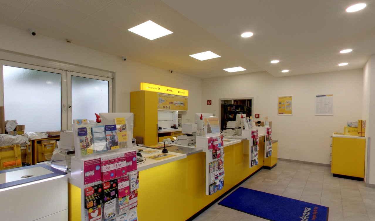Service-Center Haslach Weingarten
