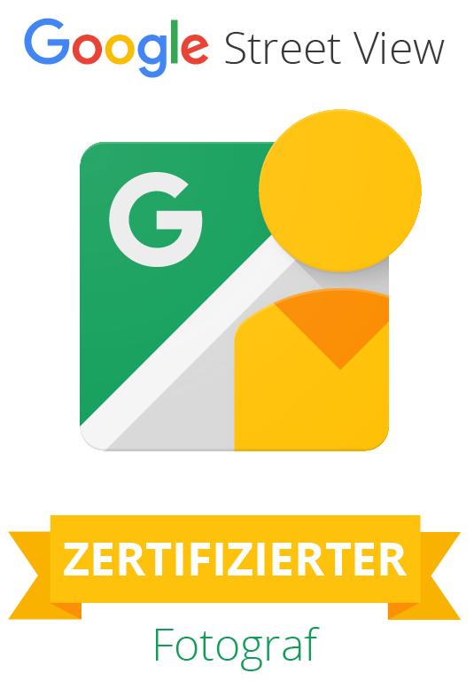 GBP TrustedProBadge German