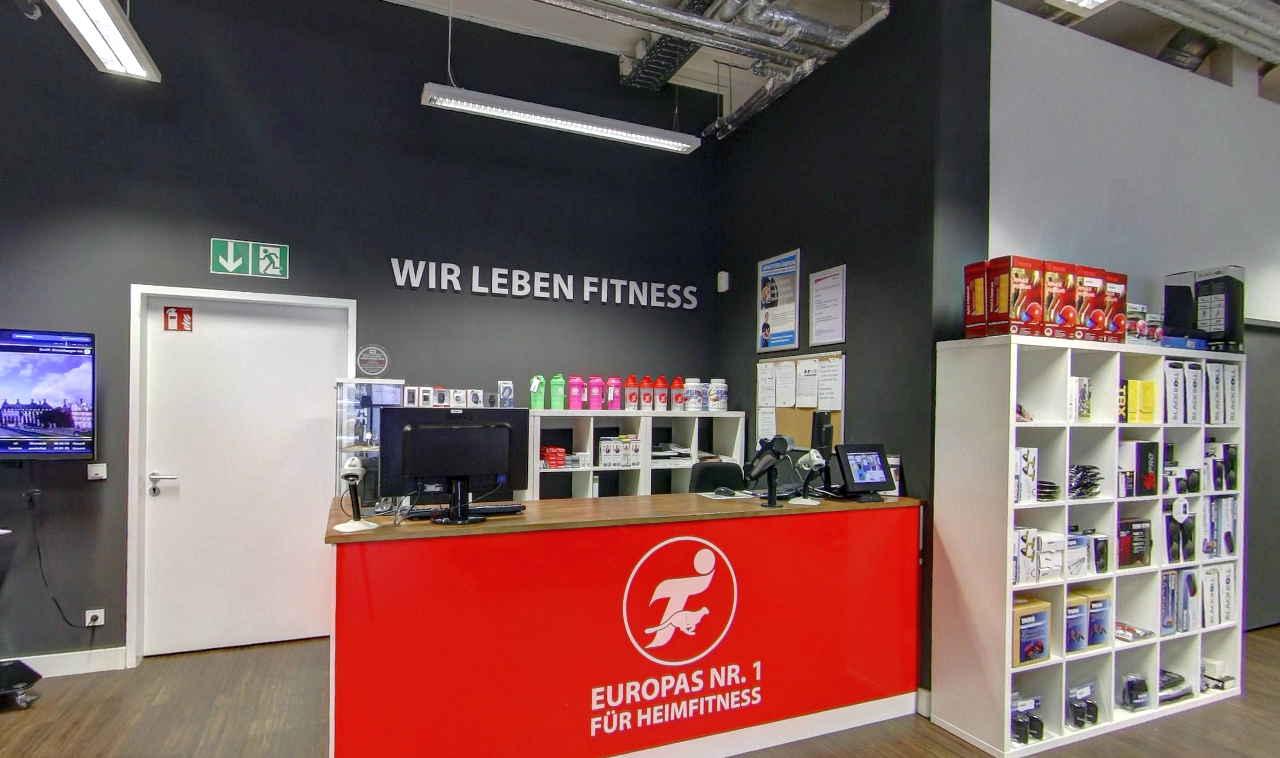 Sport-Tiedje Freiburg