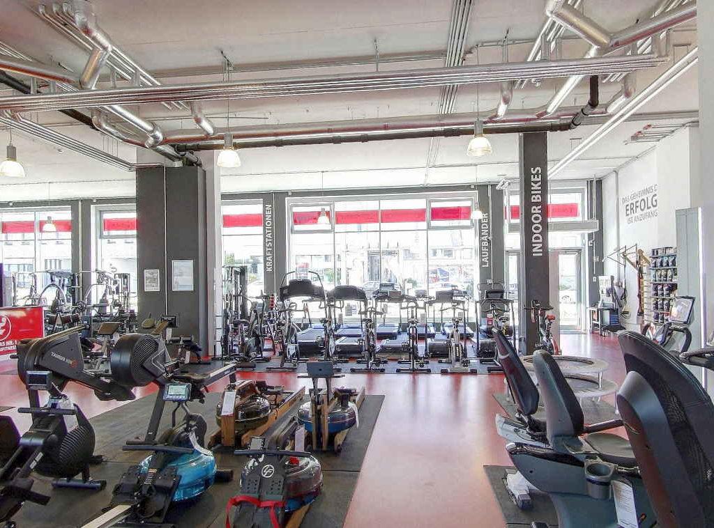 Sport-Tiedje Stuttgart
