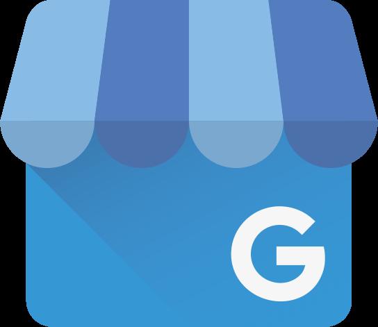 Google MyBusiness App Logo