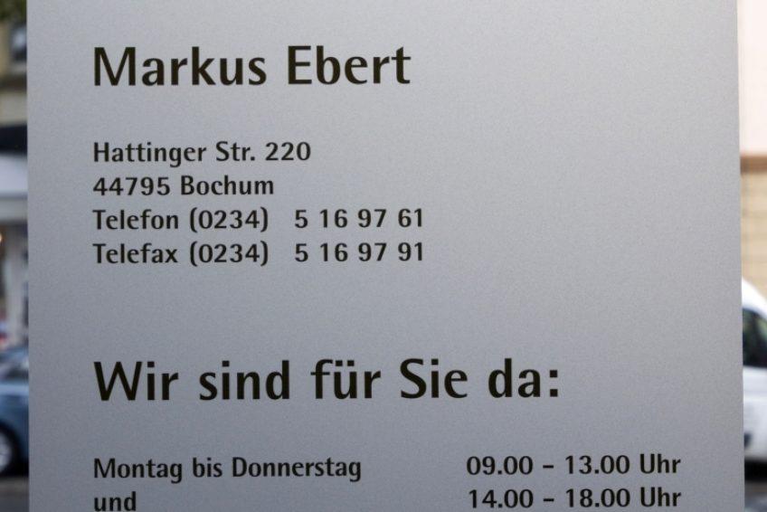 LVM Versicherung Markus Ebert