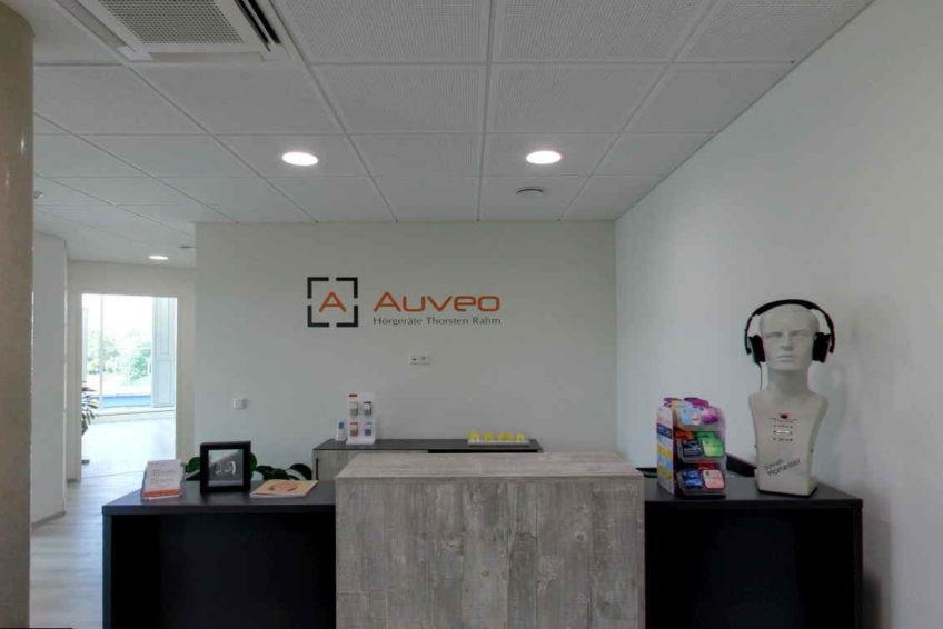 auveo hörgeräte