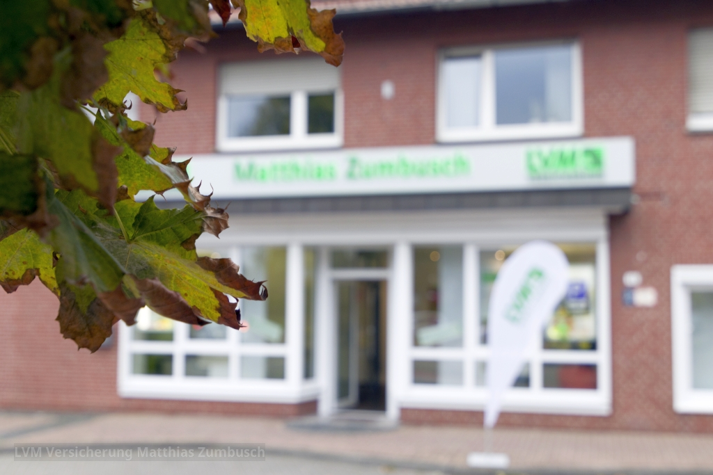 LVM Versicherung Matthias Zumbusch