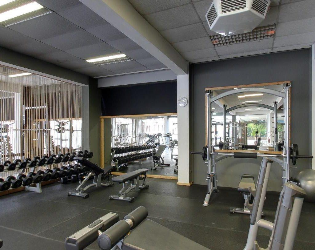 Springer Fitness und Gesundheitsclub