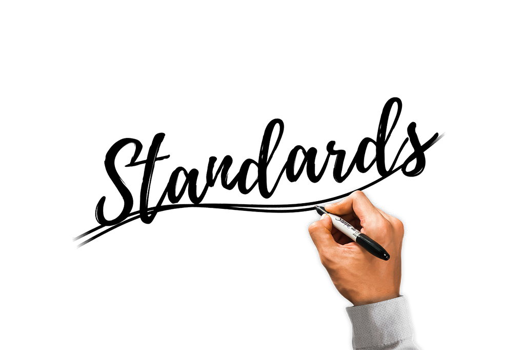 Standard Regeln